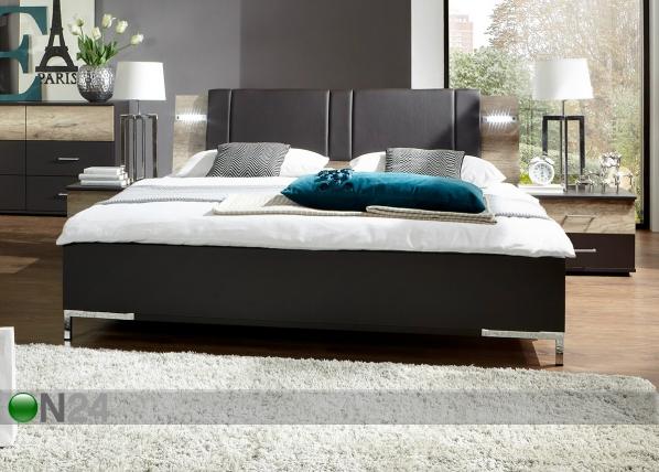 Sänky MALAGA 180x200 cm SM-61742