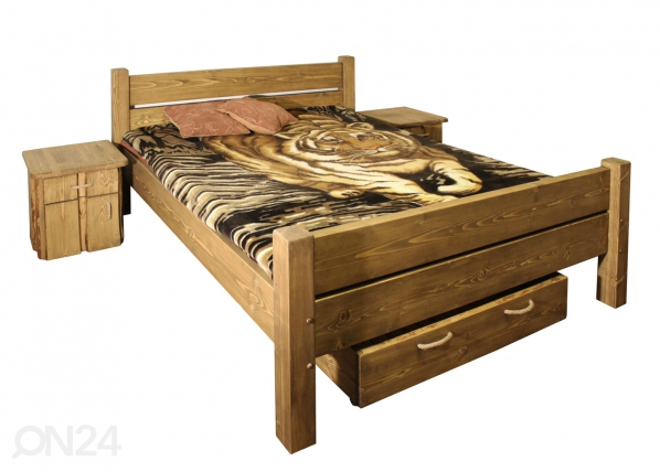 Sänky, kuusi MP-61855