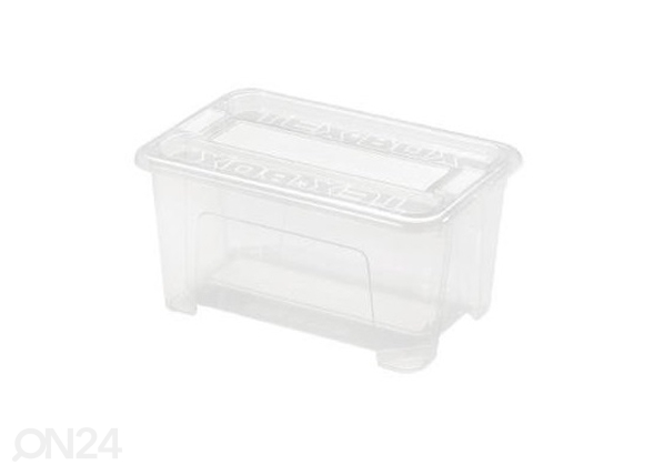 Laatikko vaatekaappiin HEIDRUN nr.1 (4,5 L) UR-62037