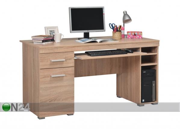 Työpöytä ALFA AQ-62080