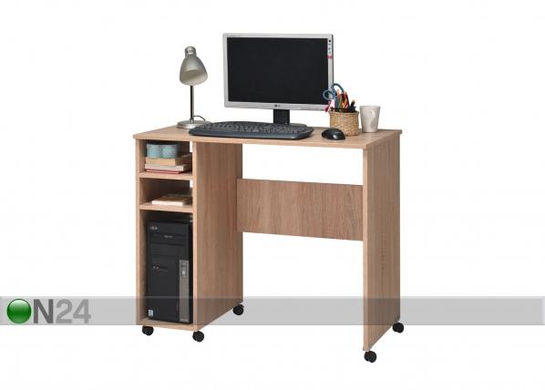 Työpöytä GAMA AQ-62133