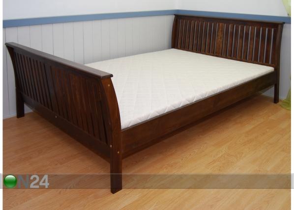 Sänky TASMAN, mänty 140x200 cm FY-62567
