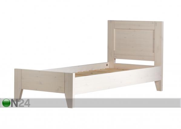 Sänky OLD MOON 90x200 cm IO-62775