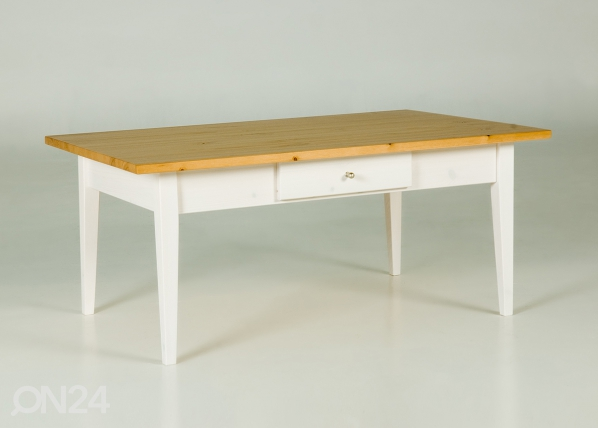 Sohvapöytä SCALA, mänty AK-62945