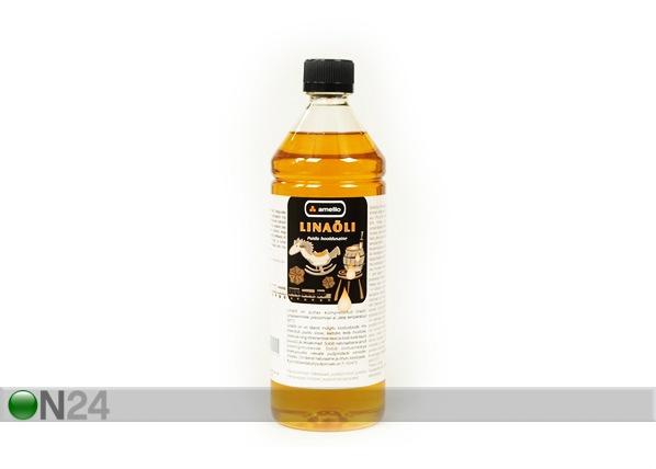 Pellavaöljy 5 L SG-63125