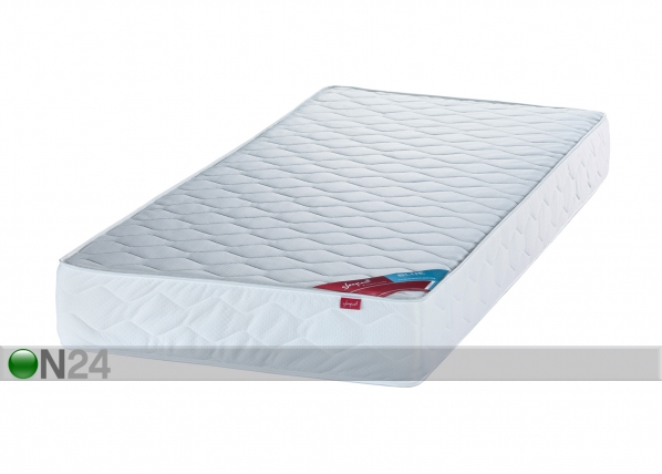 SLEEPWELL joustinpatja BLUE BONELL SW-63203