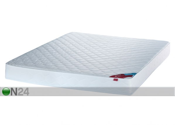 SLEEPWELL joustinpatja BLUE POCKET SW-63230