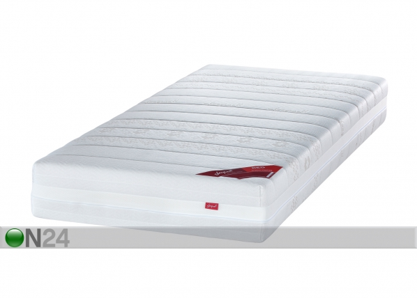 SLEEPWELL joustinpatja RED POCKET MEMORY SW-63277