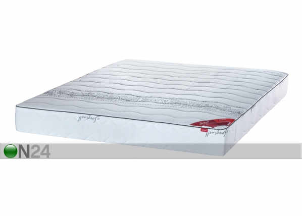 SLEEPWELL joustinpatja RED POCKET ETNO SW-63368