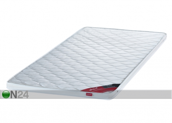 SLEEPWELL sijauspatja TOP PROFILED FOAM SW-63853