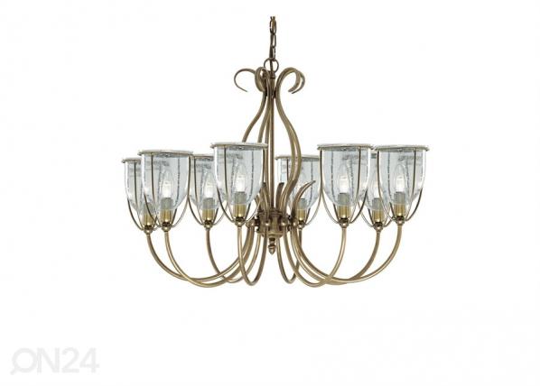 Kattovalaisin SILHOUETTE 8 lamppua LH-64102