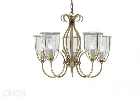 Kattovalaisin SILHOUETTE 5 lamppua LH-64103