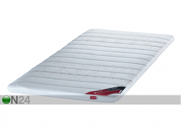 SLEEPWELL sijauspatja TOP HR FOAM SW-64130