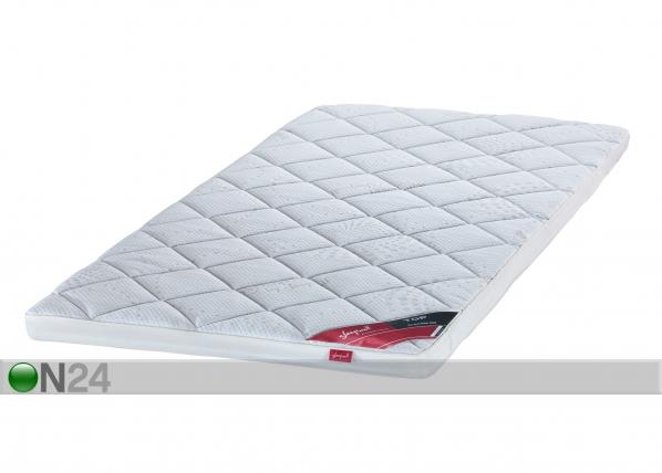 SLEEPWELL Sijauspatja TOP Latex TempSmart™ SW-64161