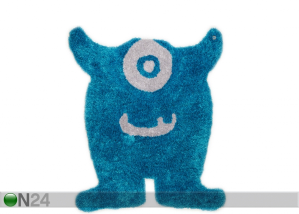 Matto SOFT MONSTER 120x100 cm AA-64168