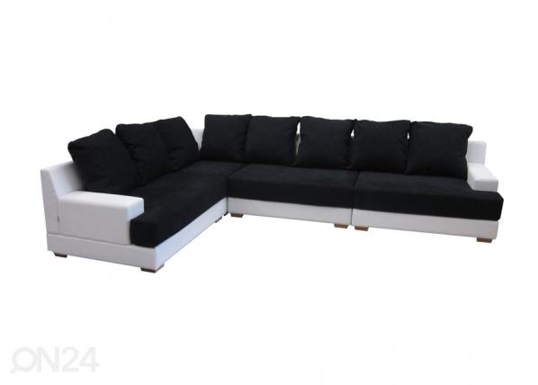 Moduulikulmasohva RUDOLF SN-64187