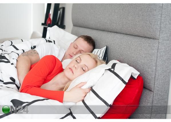 SLEEPWELL sängynpääty ANGHAGEN SW-64664