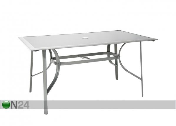 Puutarhapöytä DENVER EV-65207