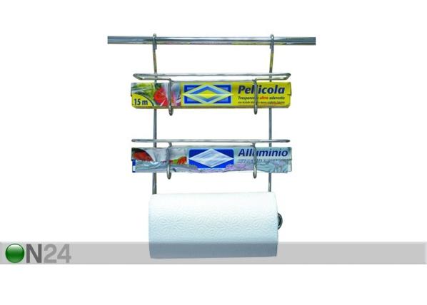 Keittiörullaja folioteline ET-65400