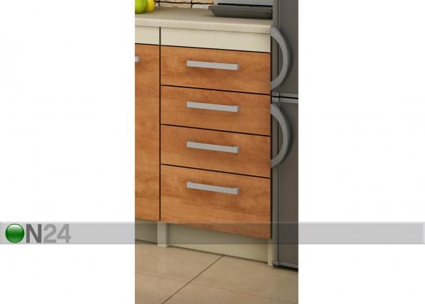 Keittiön alalaatikosto 40 cm TF-65683
