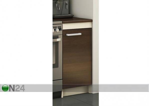 Keittiön alakaappi 40 cm TF-65757