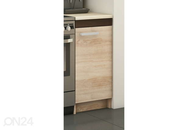 Keittiön alakaappi 40 cm TF-65784