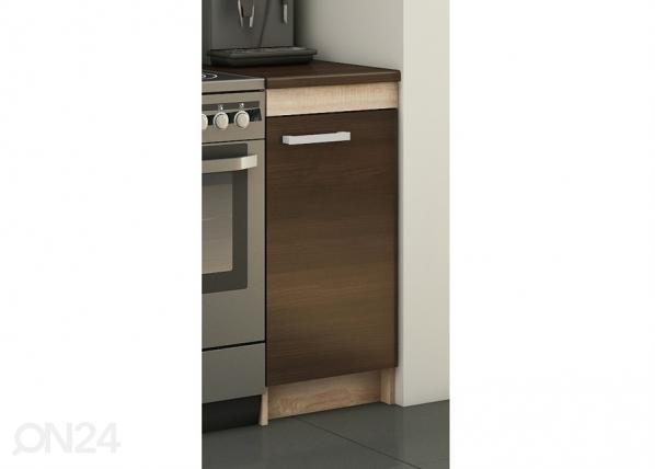 Keittiön alakaappi 40 cm TF-65792