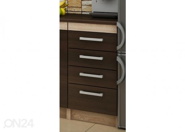Keittiön alalaatikosto 40 cm TF-65793