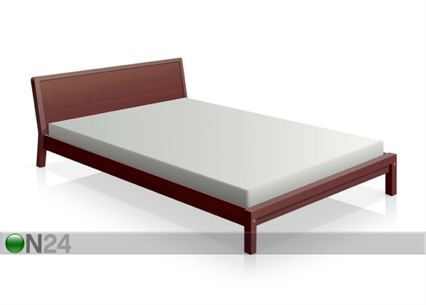 Sänky TOBI koivu AW-65802