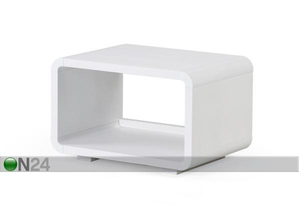 Yöpöytä TOBI, koivu AW-65815