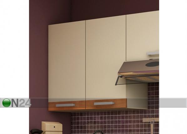 Keittiön yläkaappi astioille 80 cm TF-65831