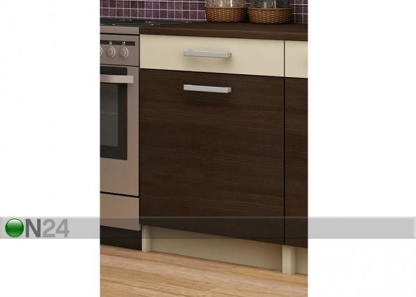 Keittiön alakaappi+laatikko 60 cm TF-65880