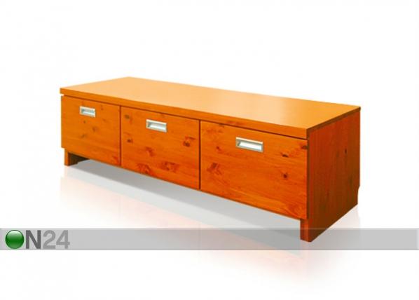 Lipasto CLASSIC 1, koivu AW-66129