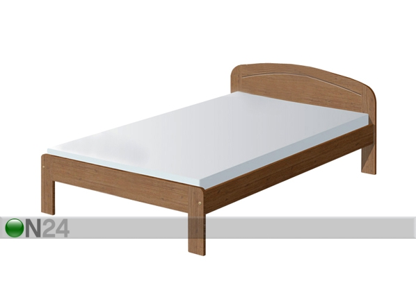 Sänky CLASSIC 3 koivu AW-66362