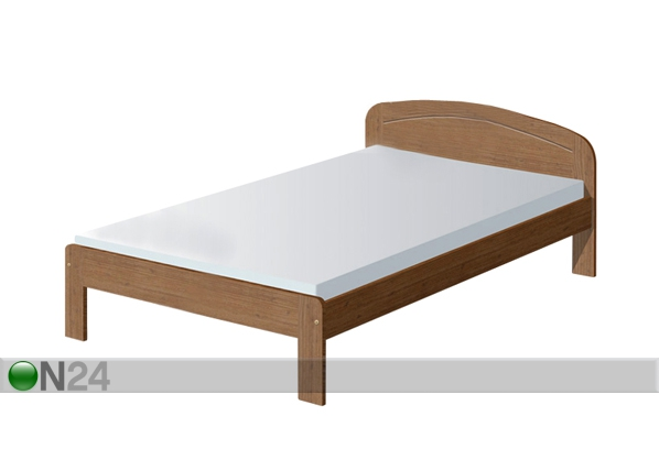 Sänky CLASSIC 3 koivu AW-66368
