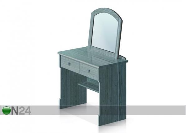 Kampauspöytä CLASSIC 3 koivu AW-66502