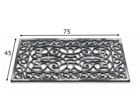 Ovimatto INCA 45x75 cm AA-67167