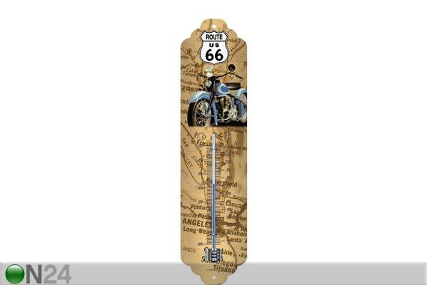 Lämpömittari ROUTE 66 SG-68179