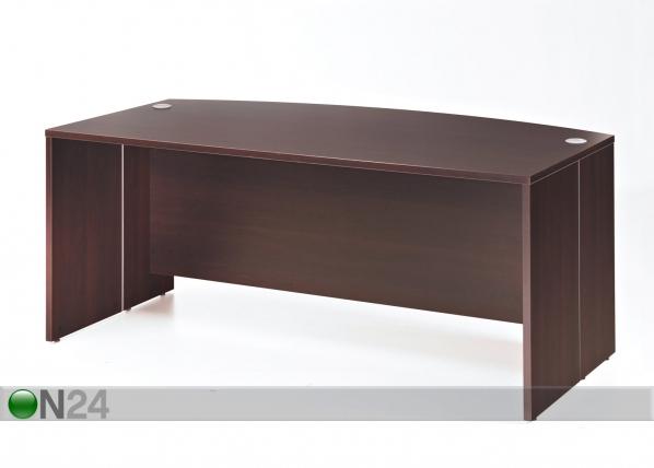Kirjoistuspöytä OFFICE AQ-68575