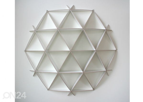 Seinähylly MINI COMB BO-68652