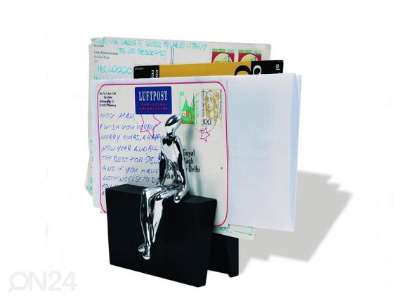 Paperiteline ID A5-69396