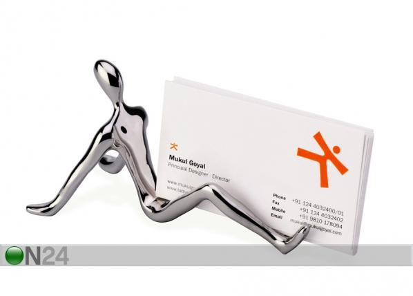 Käyntikorttiteline pöydälle ID A5-69407