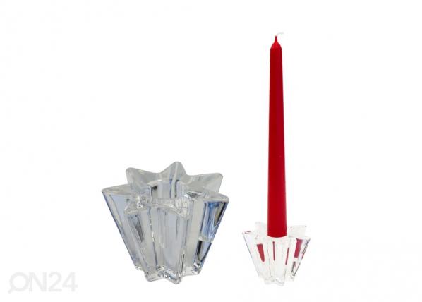 Kynttiläalusta TÄHTI ET-69869