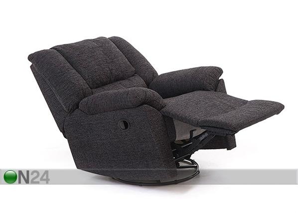 Nojatuoli jalkamekanismilla HANNA VR-71893