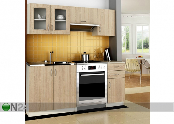 Keittiö 180 cm TF-72205
