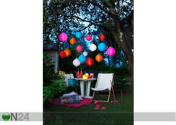 LED valosarja RICE BALL 3 kpl AA-73092
