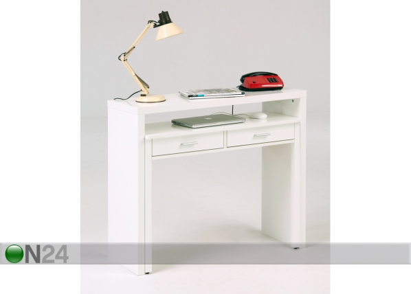 Työpöytä CONSOLE DESK 09 WO-73160