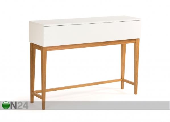 Apupöytä BLANCO CONSOLE TABLE WO-73406