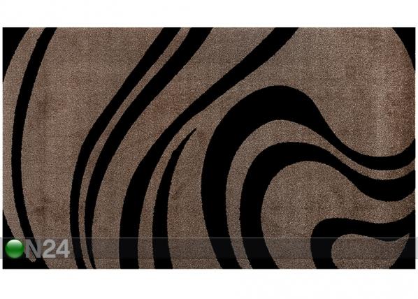 Matto WAVES 50x70 cm A5-73621