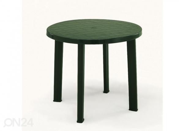 Puutarhapöytä TONDO SI-74061